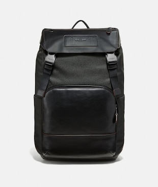 TERRAIN ROLL TOP BACKPACK