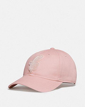 VARSITY C PATCH HAT