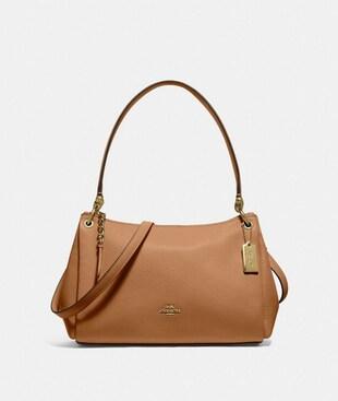 SMALL MIA SHOULDER BAG
