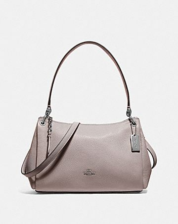 SMALL MIA SHOULDER BAG