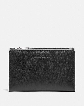 SLIM BILLFOLD CARD WALLET