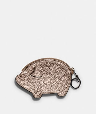 PARTY PIG COIN CASE