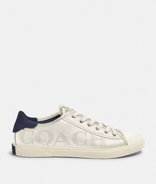 C136 LOW TOP SNEAKER