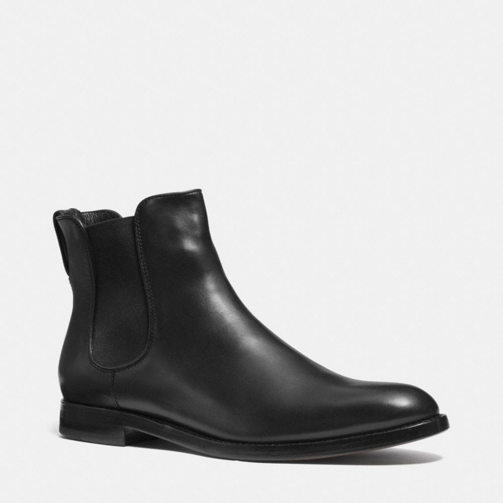 ARNOLD CHELSEA BOOT