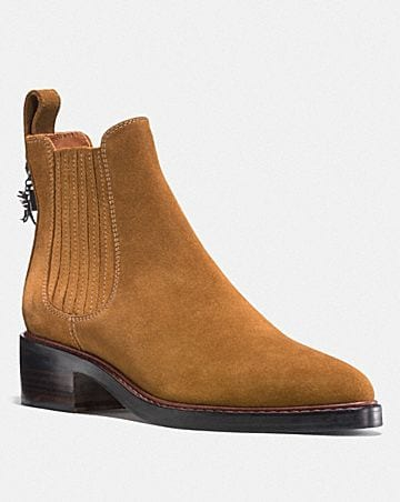 Pay With Paypal Cheap Online Free Shipping Really Coach Dean Bootie Coach Buy Cheap 2018 Discount Outlet Locations WArlYe