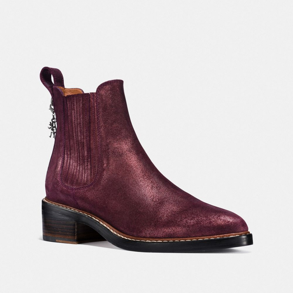 BOWERY CHELSEA BOOT