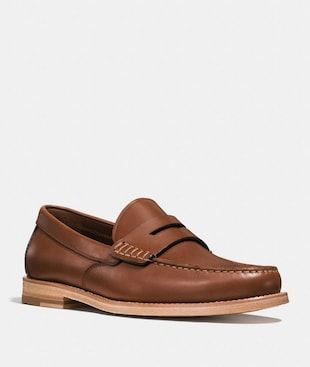 MOCASSINS MANHATTAN