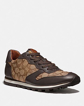 510919a97409a Women's Shoes | COACH ®