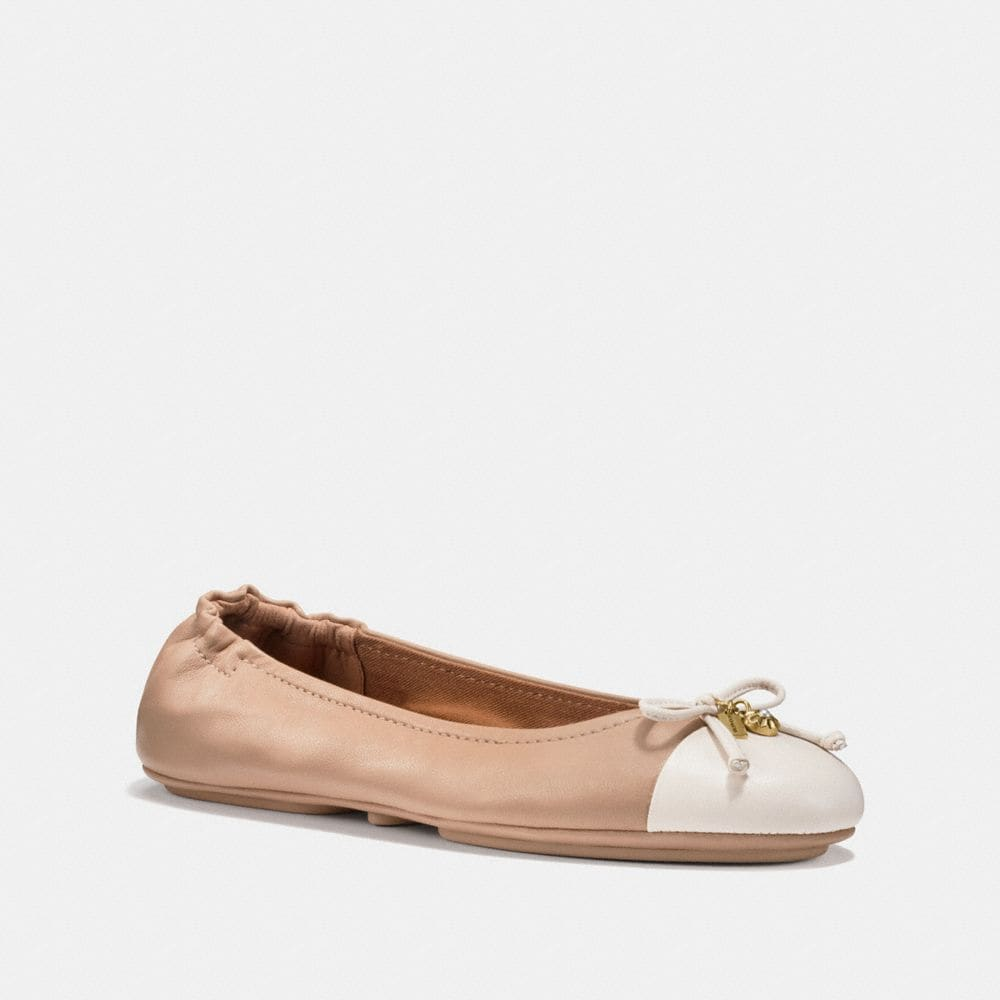 PEARL FOLDABLE BALLET