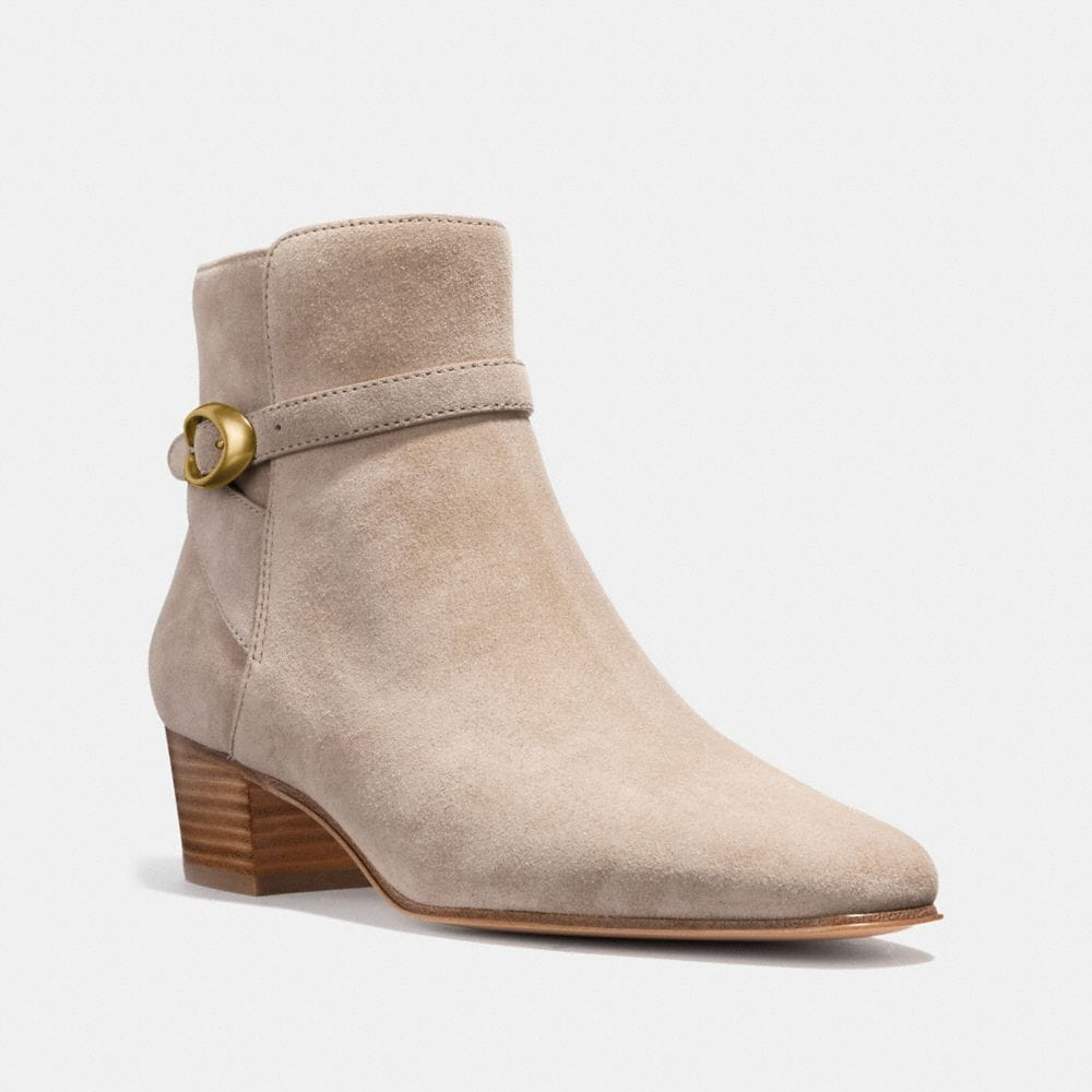 BOTTINES CHRYSTIE