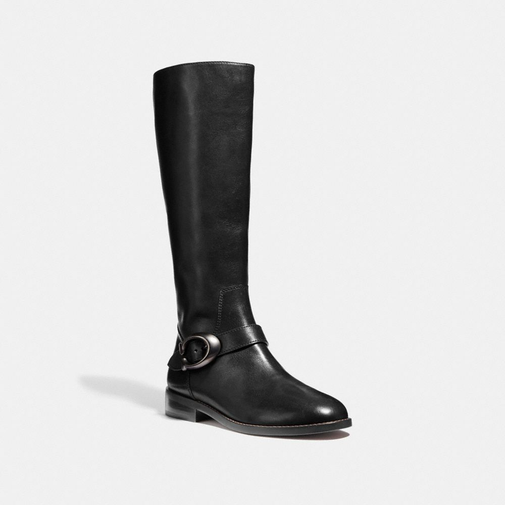 BRYNN RIDING BOOT