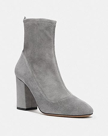 GIANA STRETCH BOOTIE