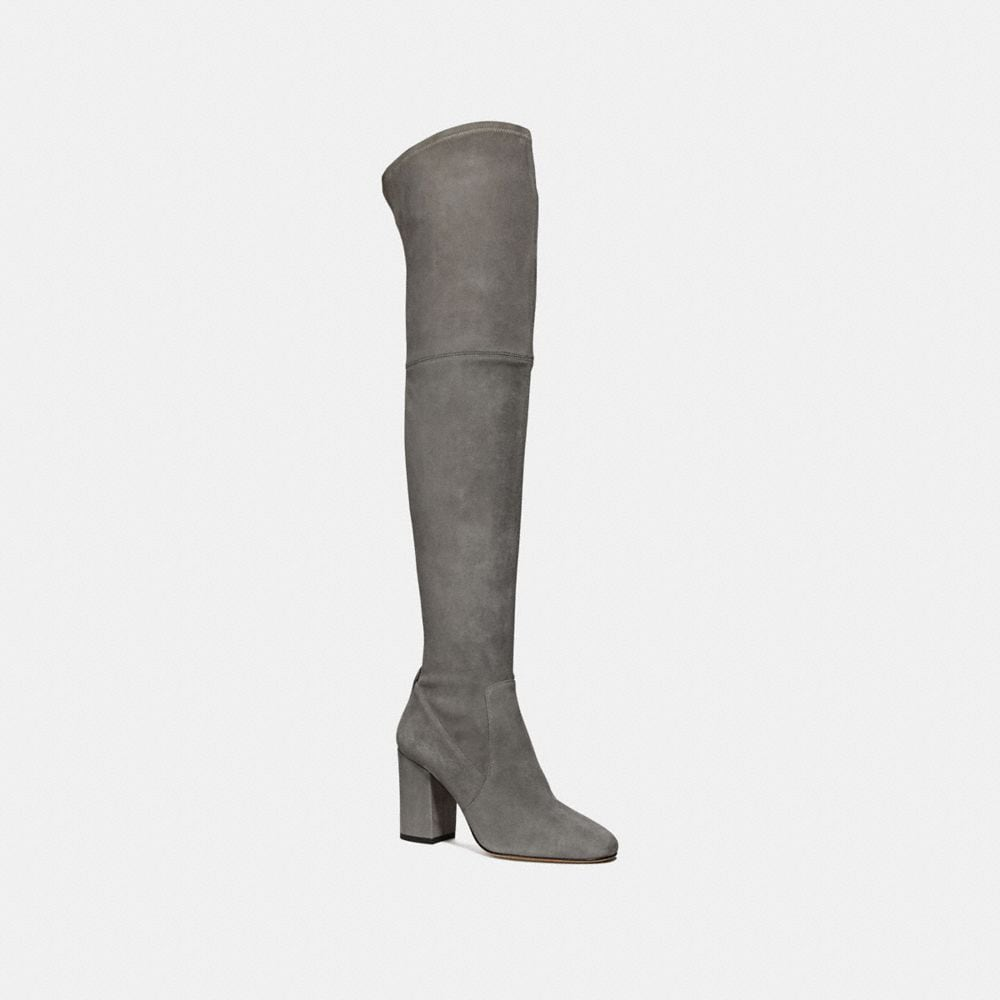 GISELLE OVER THE KNEE BOOT