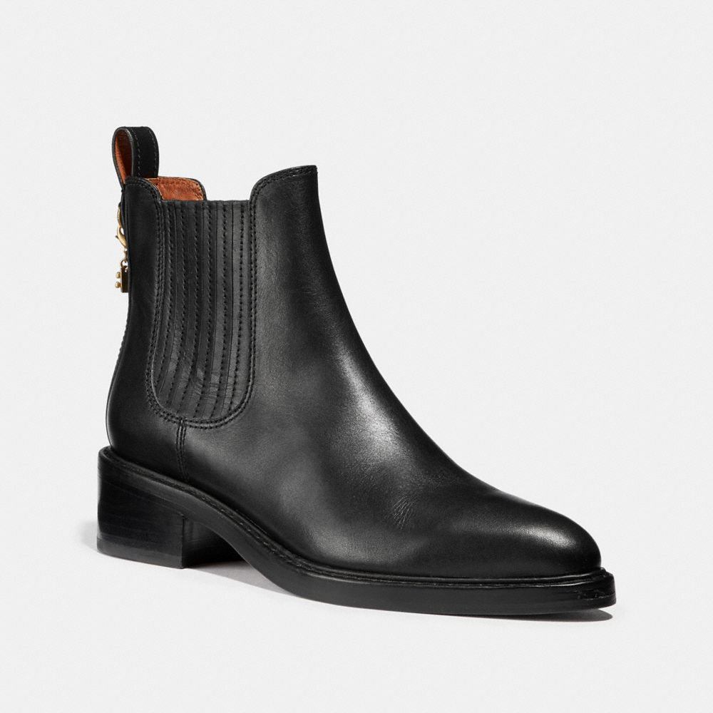 BOWERY CHELSEA-STIEFELETTE