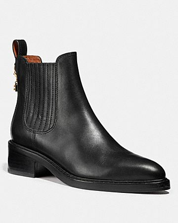 BOTTINES CHELSEA BOWERY