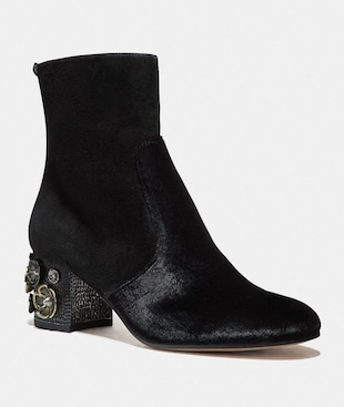 BOTTINES JULIET