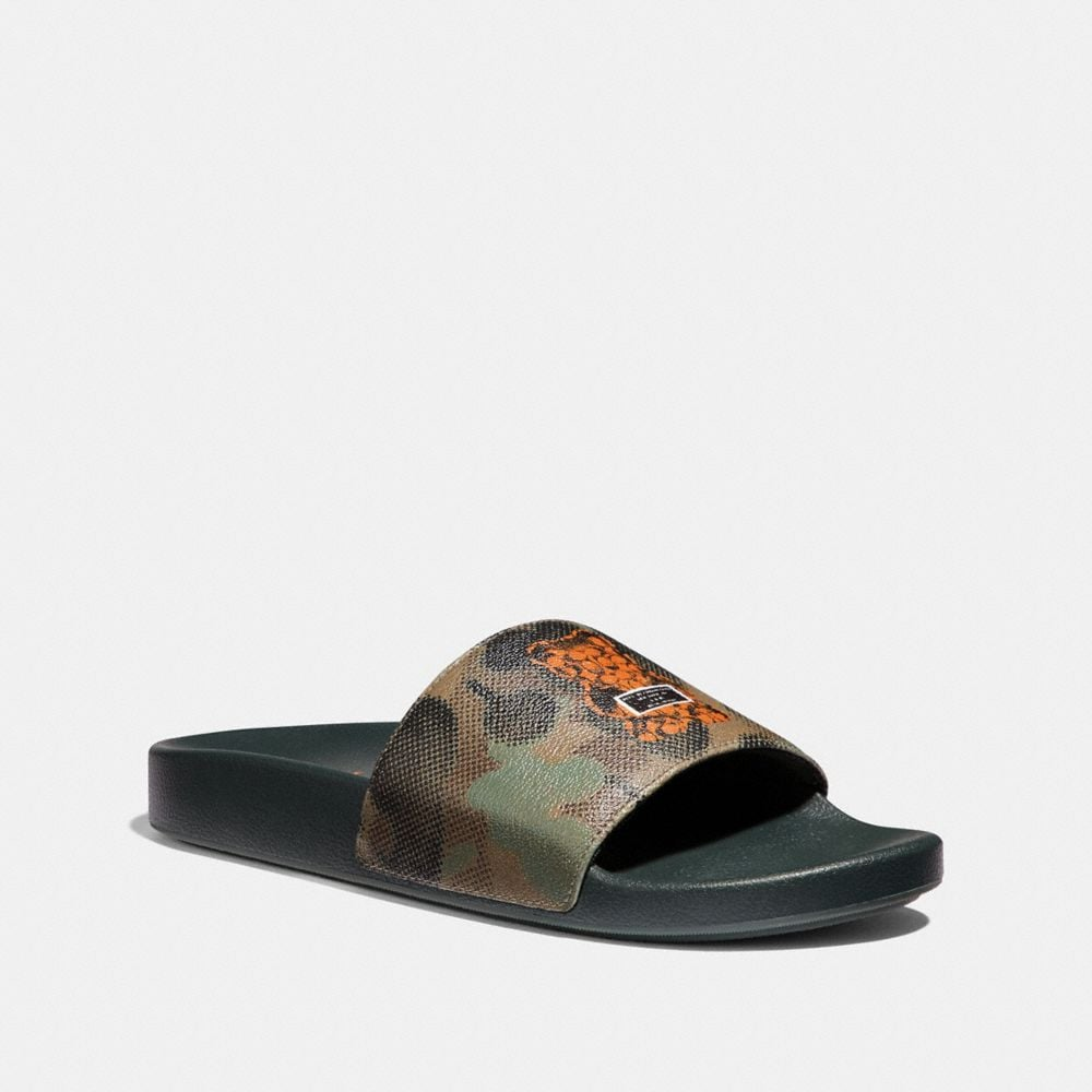 VANDAL GUMMY COACH EDITION SLIPPER