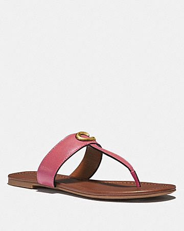 ee4c6dccabb42 Women's Sandals | COACH ®