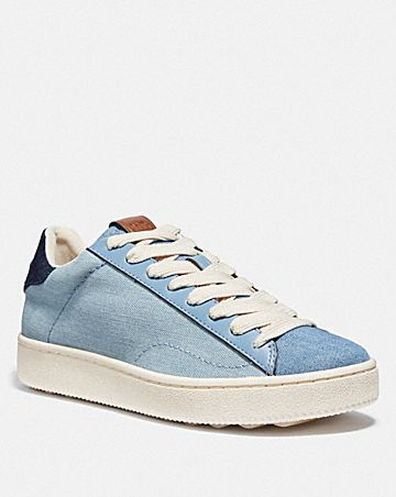 new style a0ef5 4fcb0 C101 LOW TOP SNEAKER ...