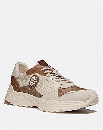 a2f7b97a Men's Shoes | COACH ®