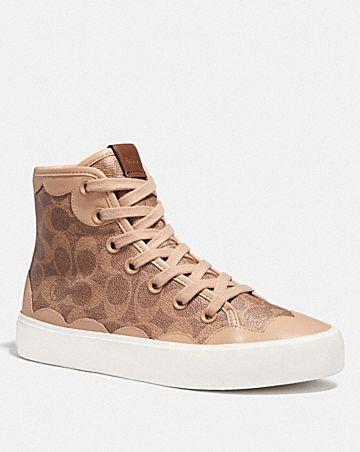 a27c4757a2 Women's Shoes | COACH ®