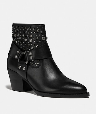 BOTTINES WESTERN PIA