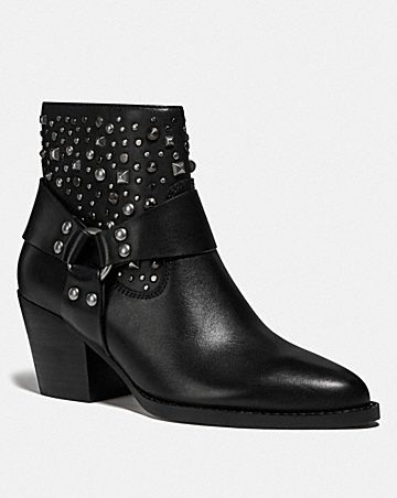 PIA WESTERN BOOTIE