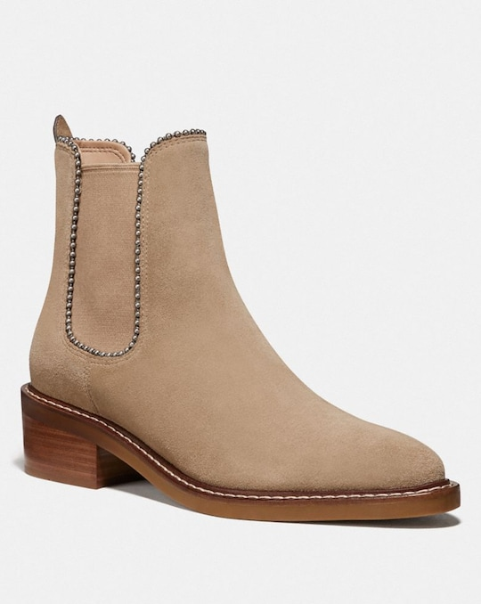 BOWERY BOOTIE
