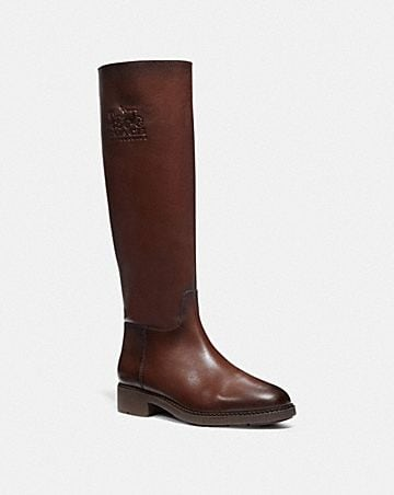 RAEE RIDING BOOT