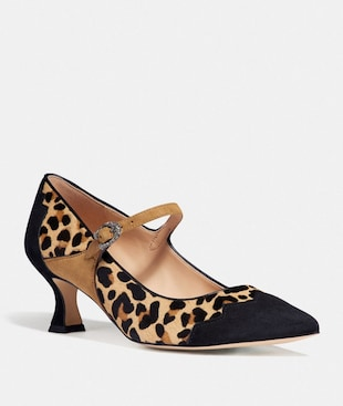 COACH X TABITHA SIMMONS EDITH KITTEN HEEL