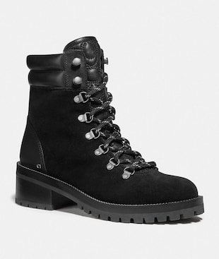 BOTTINES LORREN