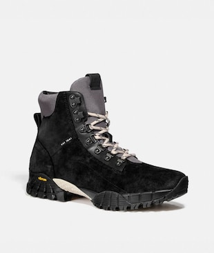 HYBRID URBAN HIKER BOOT