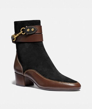 BOTTINES CORRINE