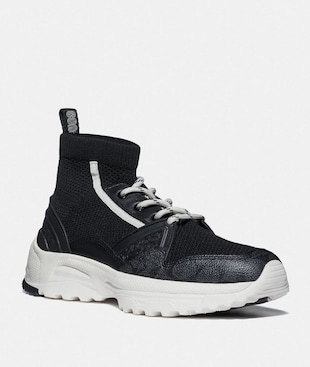 C245 HIGH TOP RUNNER