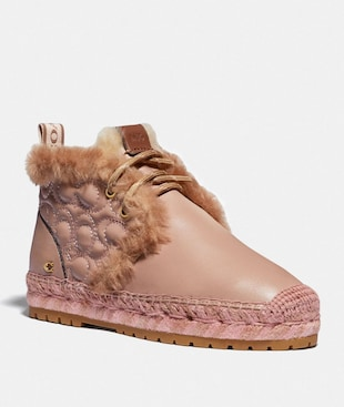 BOTTINE ESPADRILLE AILEEN