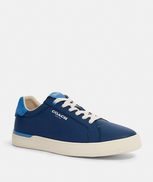 CLIP LOW TOP SNEAKER IN COLORBLOCK