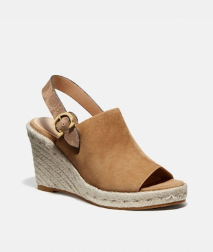 POPPY WEDGE