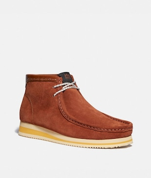 BOTTINES CHUKKA