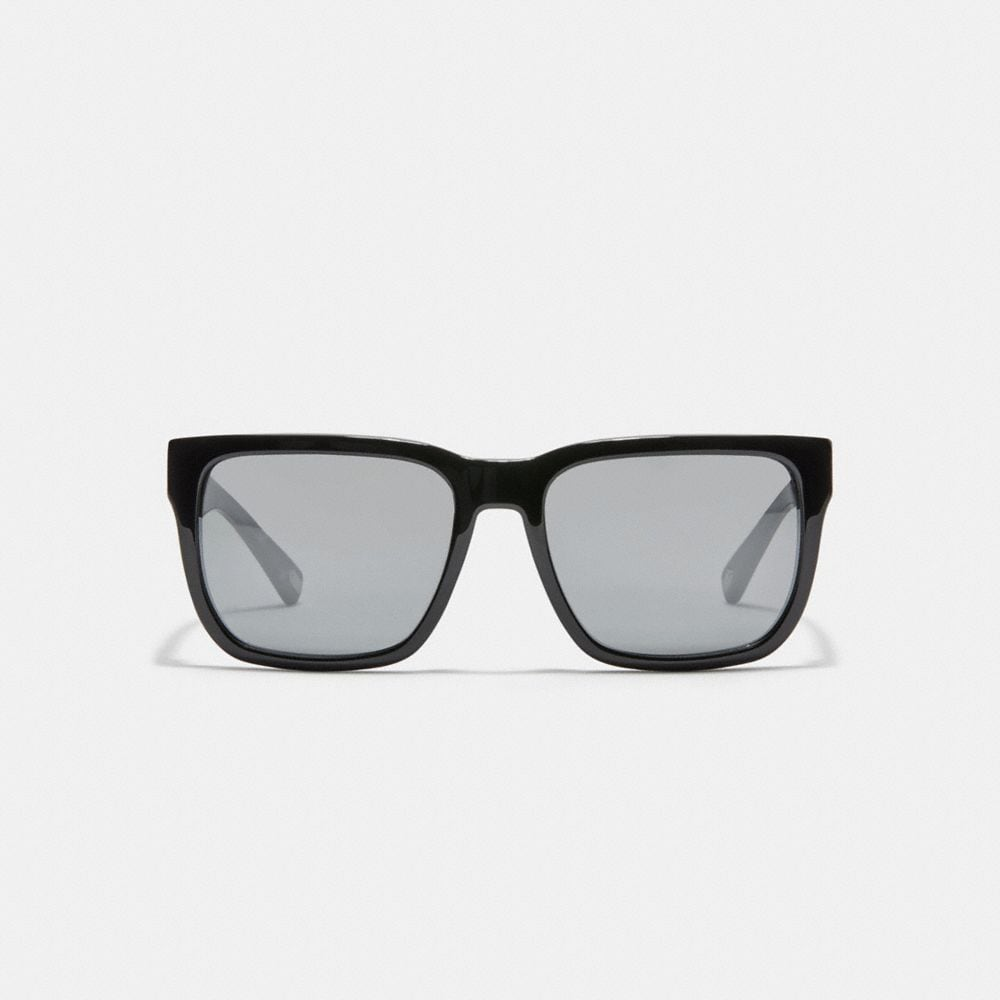 IAN SIGNATURE SQUARE SUNGLASSES