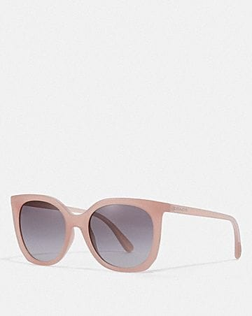 ALEXA SQUARE SUNGLASSES