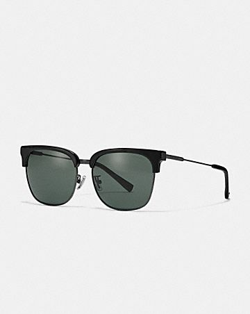 RETRO FRAME SUNGLASSES