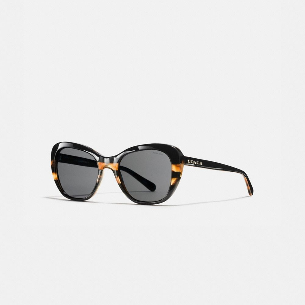 VARSITY CAT EYE SUNGLASSES
