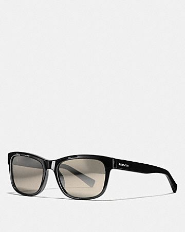 HUDSON RECTANGLE SUNGLASSES