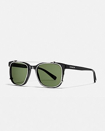 PHANTOS SQUARE SUNGLASSES