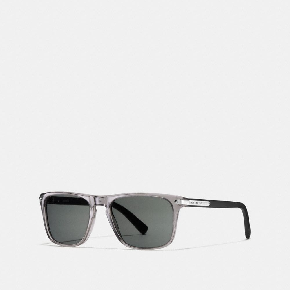 TAG TEMPLE SQUARE SUNGLASSES