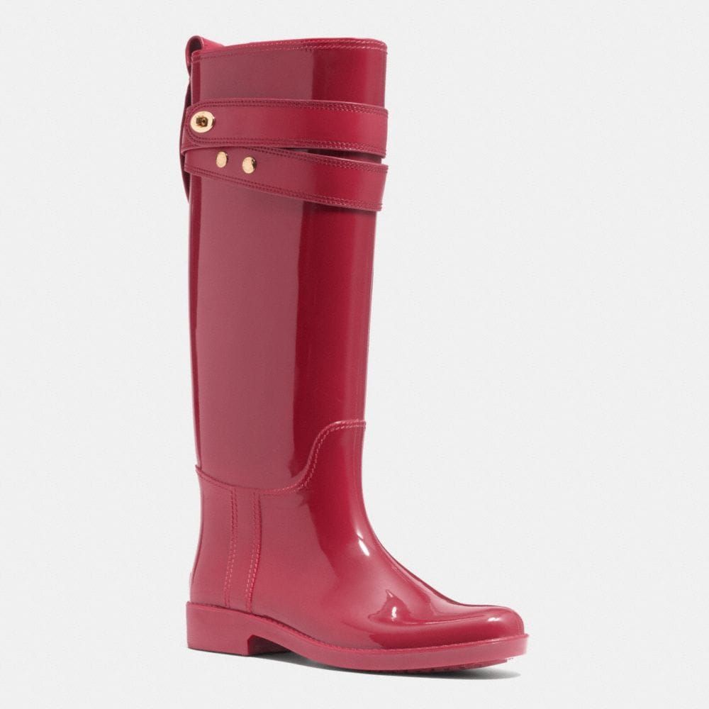 TALIA RAINBOOT