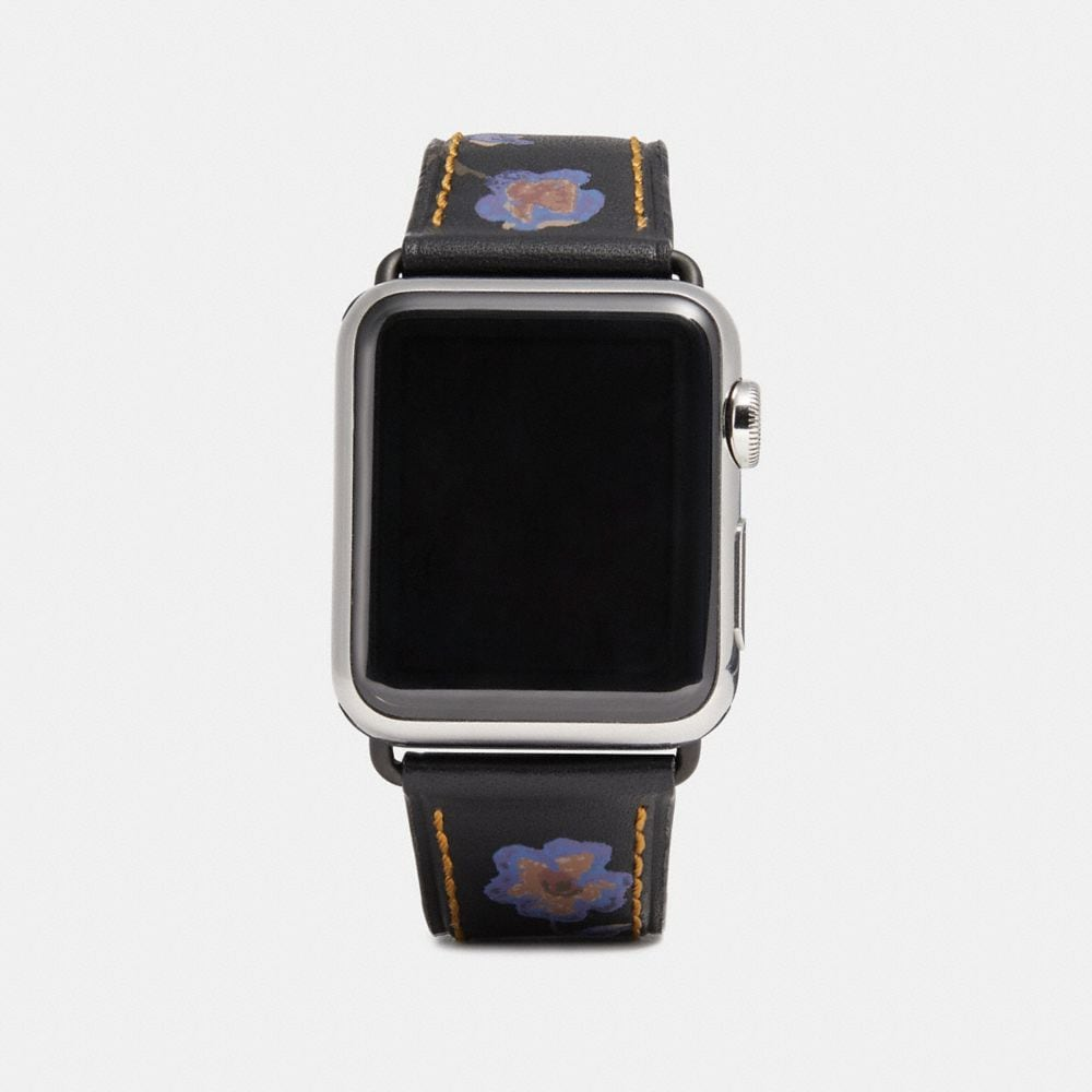 BRACELET APPLE WATCH® À IMPRIMÉ
