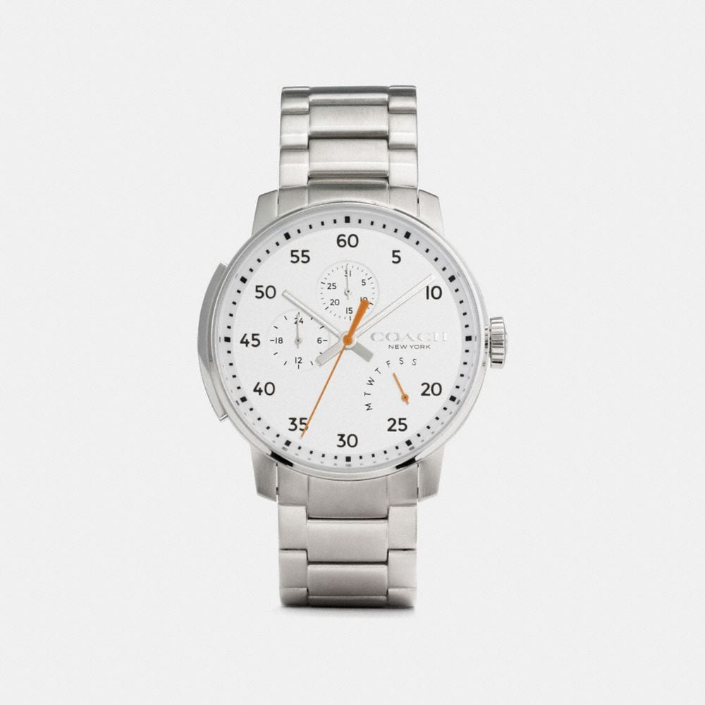 MONTRE BLEECKER, 42 MM