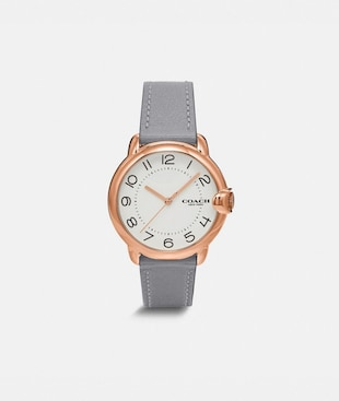 ARDEN WATCH, 36MM
