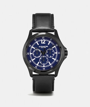 BARROW MULTIFUNCTION WATCH